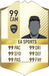 FIFA 17 Players Cards Guide - Legends Cards