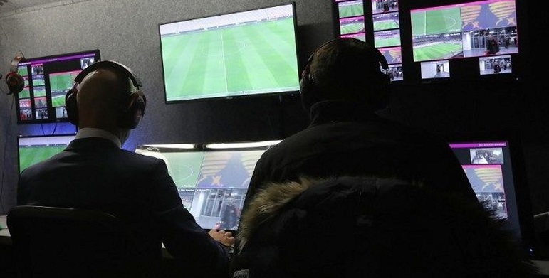 2018 World Cup Russia: FIFA finally approve video assistant referees