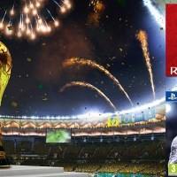 FIFA World Cup Mode 18