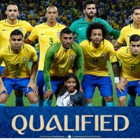 FIFA World Cup 2018: Brazil World Cup squad Players