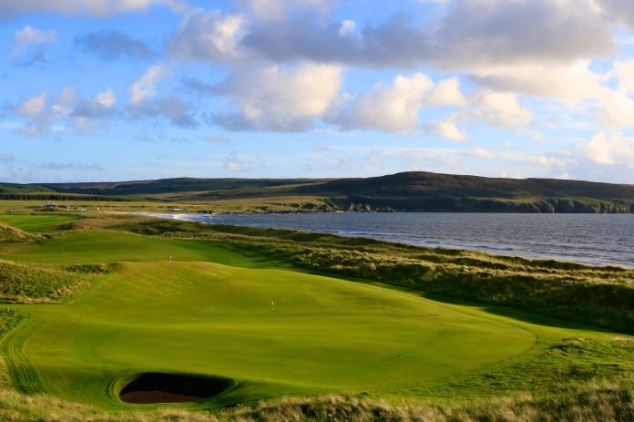 Scotland has many famous and world-class courses but there are also some hidden gems
