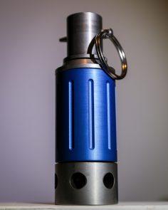 OhShiBoom - blue