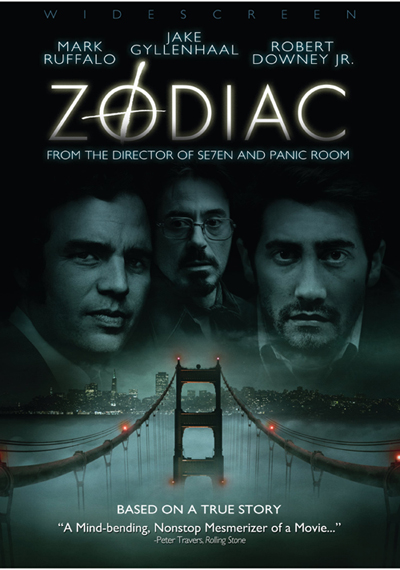 Zodiac killer film / the 20 best serial killer movies of all time (and where to. ZODIAC