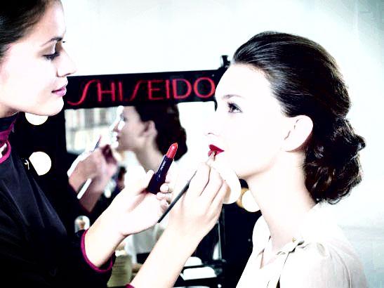 Les salons privées de la beauté Shiseido   KeyVisual 13