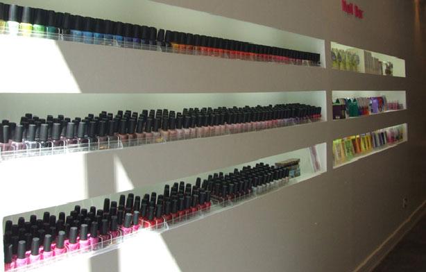 I try : le nail bar   2011 05 21 17h03 36