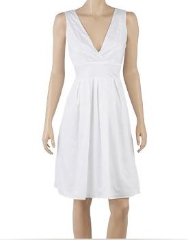 Moi aussi, je veux une robe blanche !   2011 06 18 21h37 35