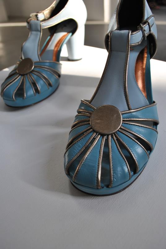 A la découverte des chaussures By Abigail   Showroom Abigail Affranchie2