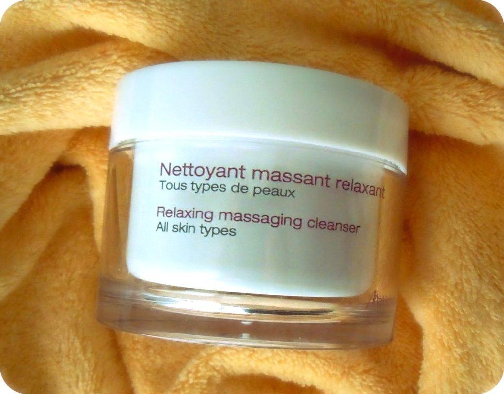 I try : le Nettoyant Massant Relaxant   DSCN1049 1024x801