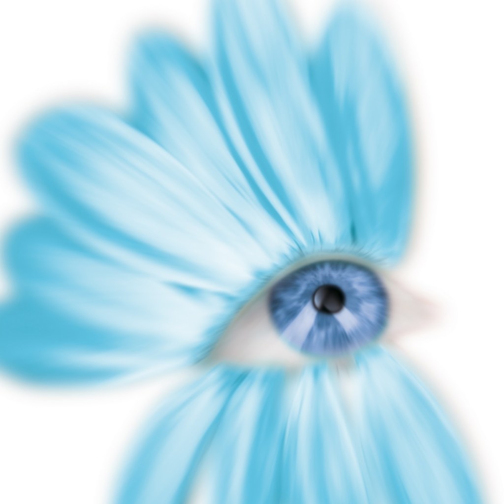 En mode VIP avec Talika [Bon tuyau inside]   blueeye white 1024x1024