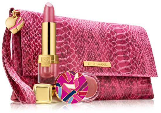 En octobre, je suis rose   Estee Lauder Dream Lip GD 550x388