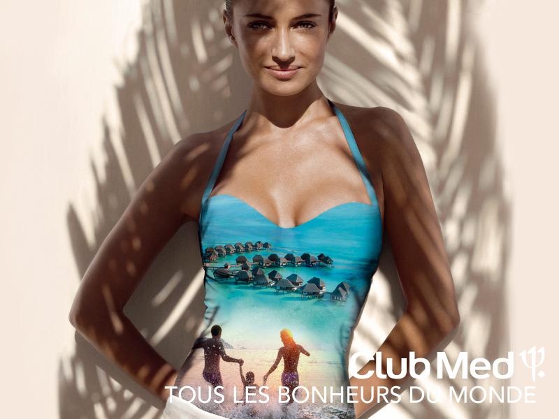 Club Med et Cinq Mondes, un combo gagnant [Concours Inside]   club med