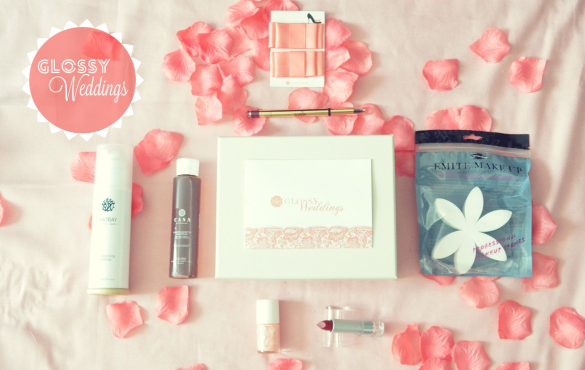 glossybox-weddings