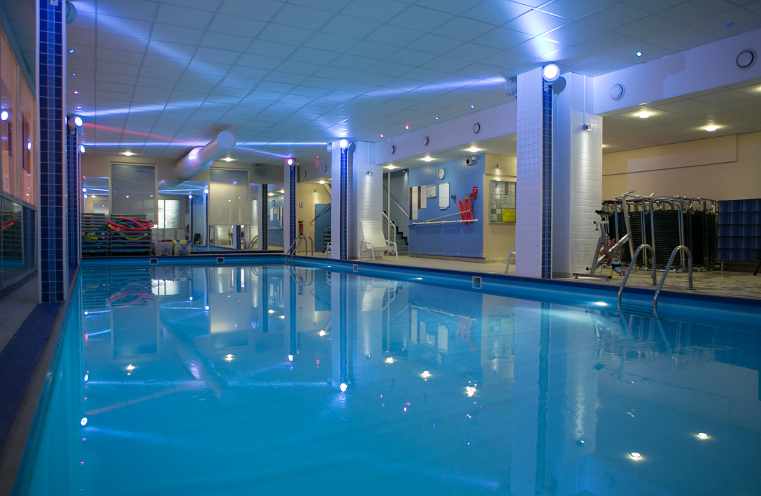 I try : 1 mois au Club Med Gym   CLUB MED GRENELLE 6921