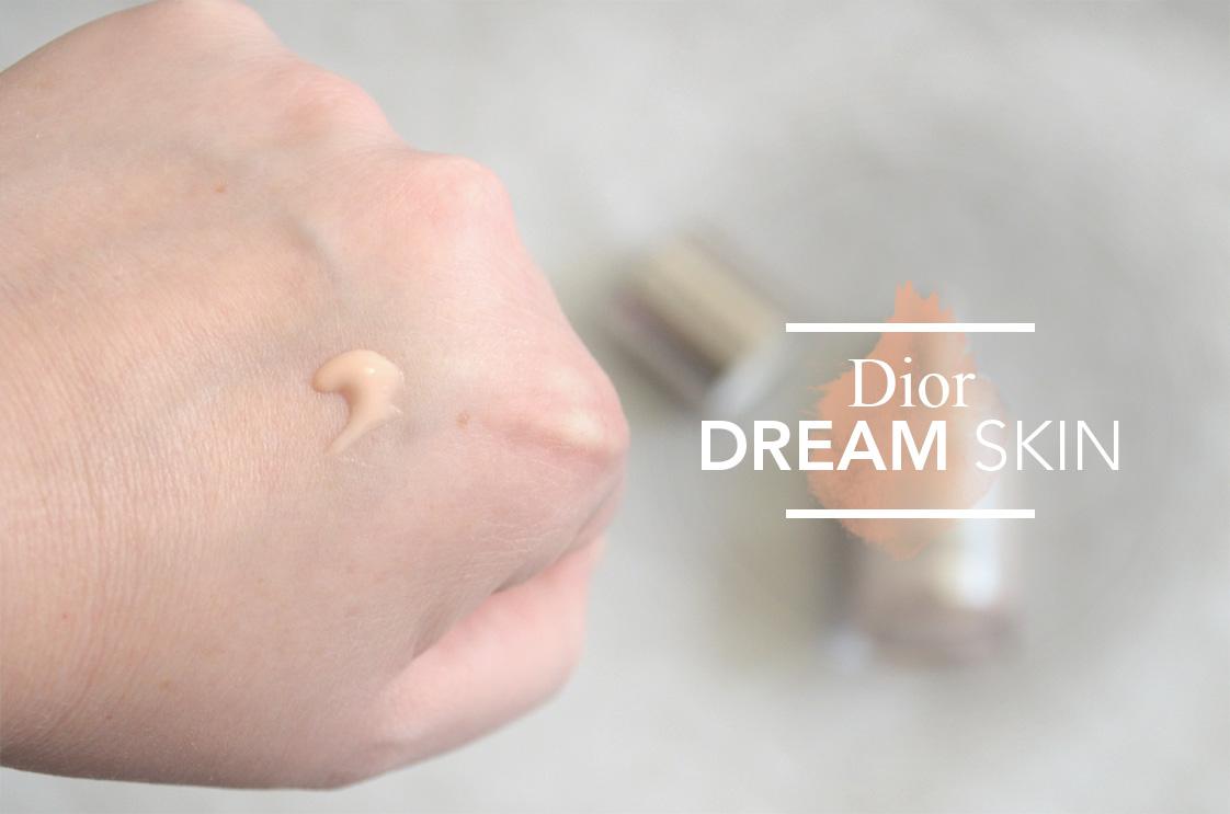 La peau rêvée par Dior   dreamskin dior1