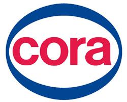 Rose comme en octobre   logo cora 2011