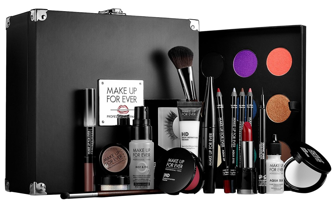 Make up station - MAKE UP FOR EVER