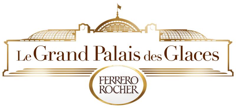 Le Grand Palais version glacée   le grand palais des glaces
