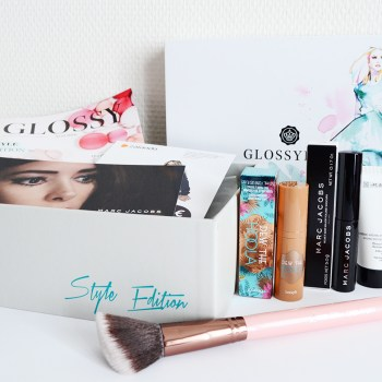 glossybox-avril-2016