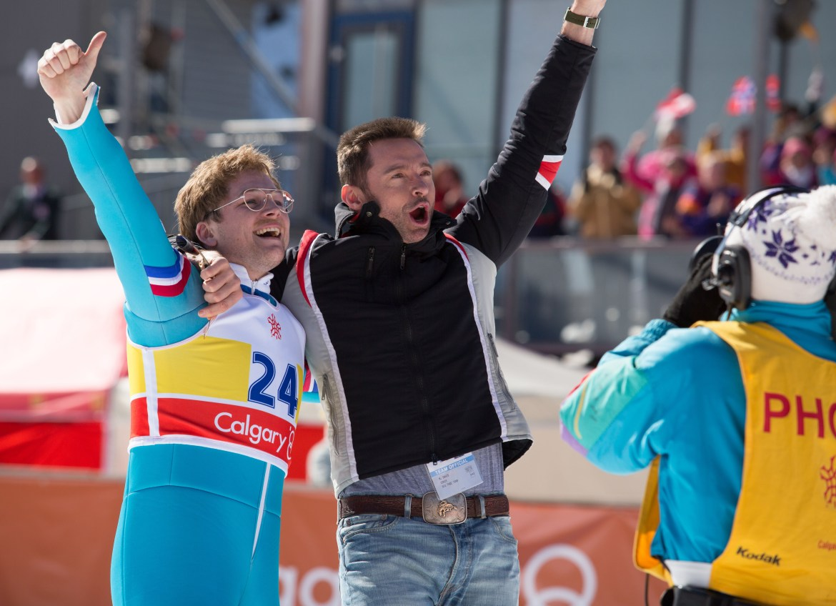 Eddie The Eagle    336105694