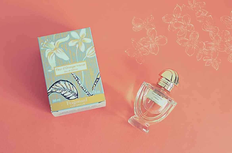 Joyeux anniversaire Fragonard   fragonard fleur doranger intense