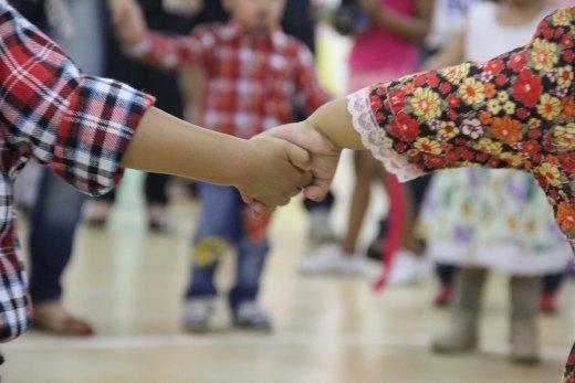 Fifi Kids sessão fotografica