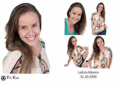Leticia Ribeiro 31.10.1990