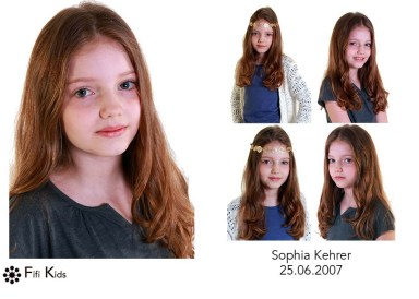Sophia Kehrer 25.06.2007