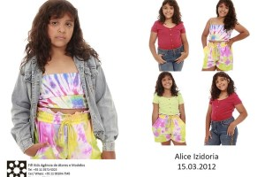 Alice Izidoria 15.03.2012