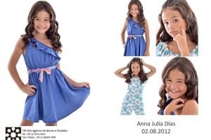 Anna Julia Dias 02.08.2012