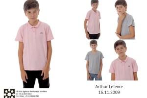 Arhur Lefevre 16.11.2009