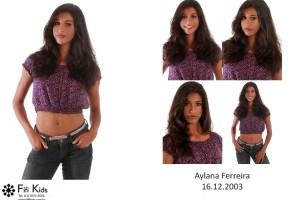 Aylana Ferreira 16.12.2003
