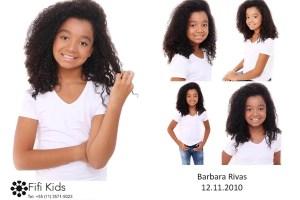 Barbara Rivas 12.11.2010