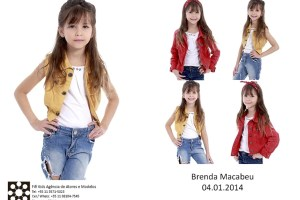 Brenda Macabeu 04.01.2014