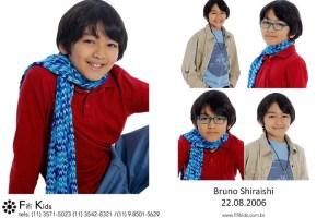 Bruno Shiraishi 22.08.2006
