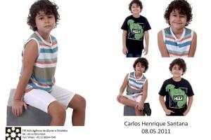 Carlos Henrique Santana 08.05.2011