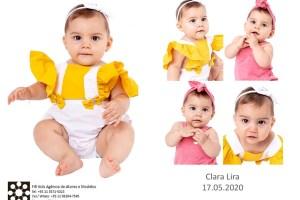 Clara Lira 17.05.2020