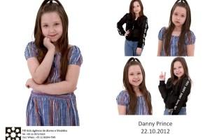 Danny Prince 22.10.2012