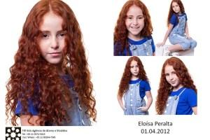 Eloisa Peralta 01.04.2012