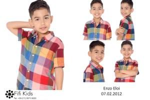 Enzo Eloi 07.02.2012