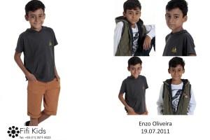 Enzo Oliveira 19.07.2011