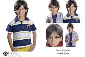 Erick Mendes 04.08.2009