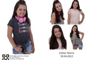 Esther Wariss 20.04.2012