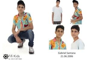 Gabriel Santana 21.06.2006