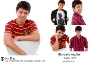 Giancarlo Aguilar 13.07.1998