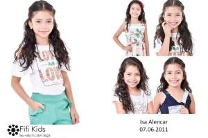 Isa Alencar 07.06.2011