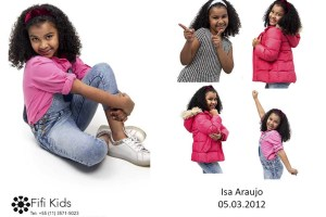 Isa Araujo 05.03.2012
