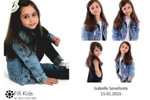 Isabelle Senefonte 15.01.2015