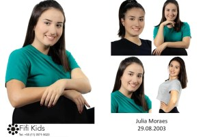 Julia Moraes