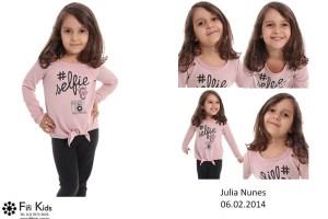 Julia Nunes 06.02.2014