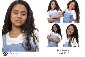 Lara Ramos 31.07.2010